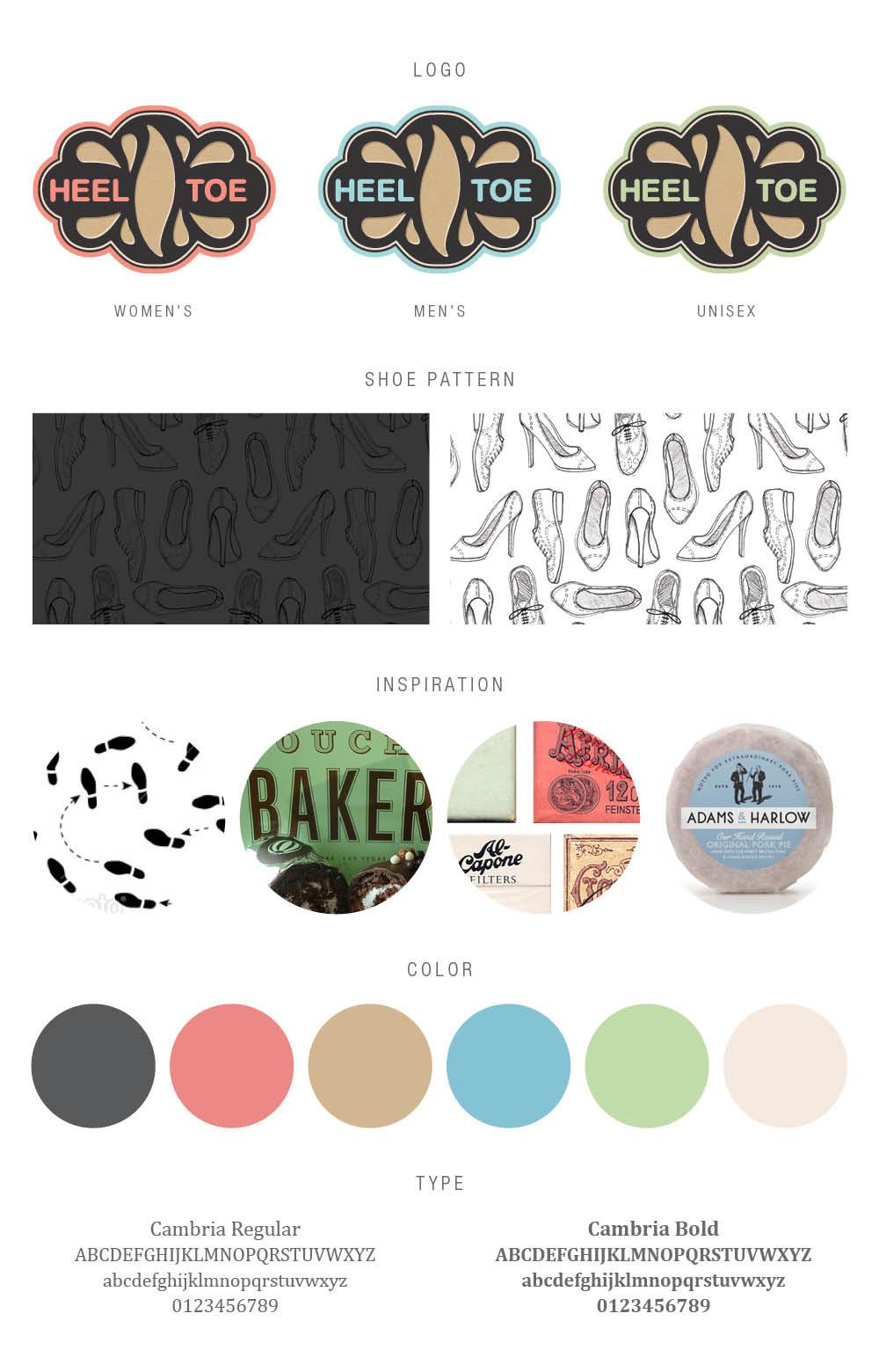 Package Design, Jessica Oviedo