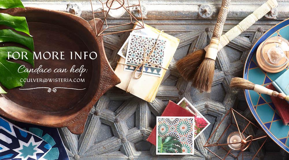 Mediterranean Spring Campaign, Art Direction and Graphic Design, Jessica Oviedo
