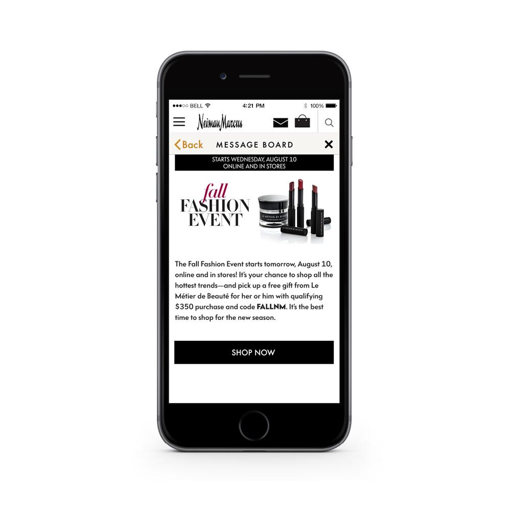 Fashion Trends, Web Design, Jessica Oviedo